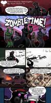 Romantically Zombierific by VariaZim