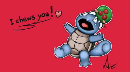 Valentine's Day Card by VariaZim