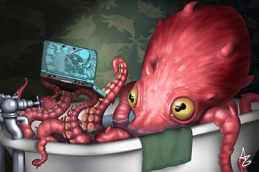 Octoplay by VariaZim