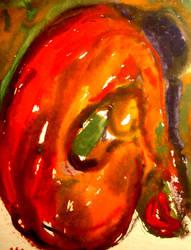 Water color 4 by dimitarmanolov