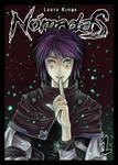 Portada Nomadas by Yoruihime-Raura