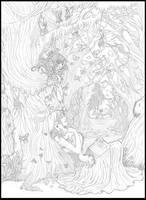 Illusionist's Melody by GodsDragonGirl