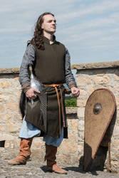 Magyar Warrior by Tournevent