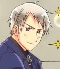 Prussia Icon by starfirewolf1