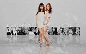 Yulsic with GQ WP 1440 900 by MF1993