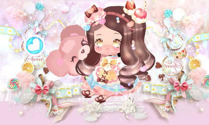 My Sweet Pokecolo by kawaiiprincess2