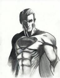 Superman by NoChromaZone