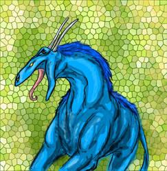 Graynigh Inspired by Vhendi