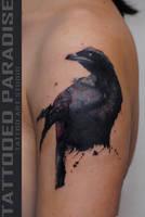 bird by dopeindulgence