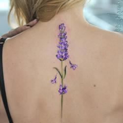 lavender by dopeindulgence