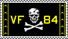 VF-84 Jolly Rogers Stamp by lonewolf3878