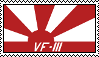 VF-111 Sundowners Stamp by lonewolf3878