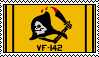 VF-142 Ghostriders Stamp by lonewolf3878