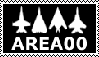 Area00 Game Stamp by lonewolf3878