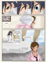 The Little Merman p I pg 14 by RedShootingStar