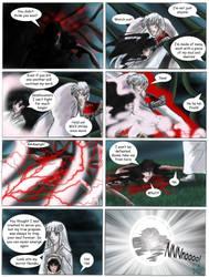 204. Naraku's end by RedShootingStar