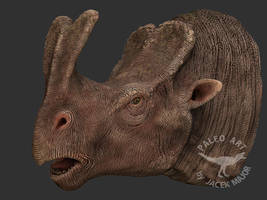 Embolotherium by A2812