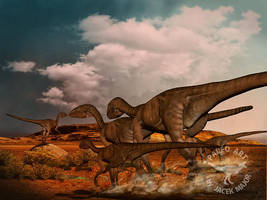 silesaurus opolensis by A2812