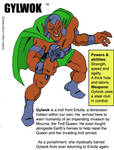 Gylwok -bio by LegacyHeroComics