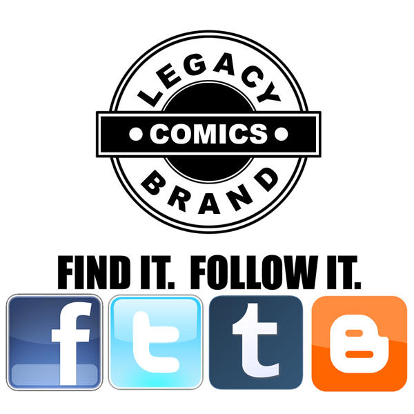 LegacyHeroComics's Profile Picture