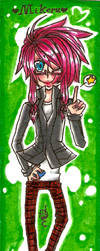 Mikeru bookmark: Read it.later by Miupoke