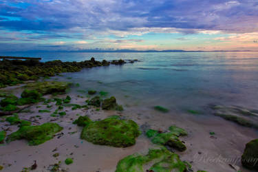 Yendidori Beach by rosekampoong