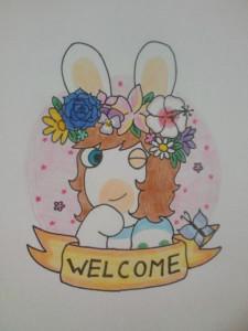 RabbidLu's Profile Picture