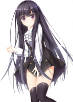 Ririchiyo cute by FSZion