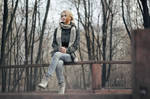 just me by fosya