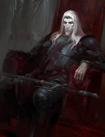 Elric by ghostbow