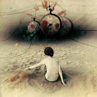 hard times by KalbiCamdan