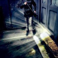 sound of lights by KalbiCamdan