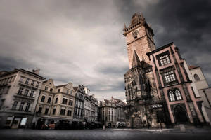 streets of Prague... by almiller