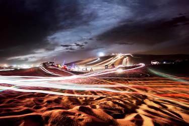 desert blazers by almiller