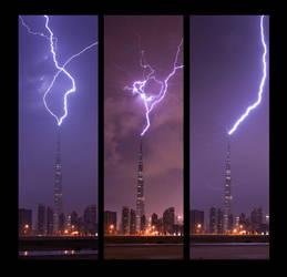 Desert storm 6 by almiller