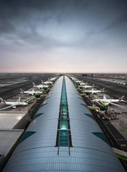 Terminal 3a by almiller
