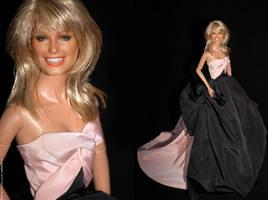 Couture Farrah 2.0 by farrahlfawcett