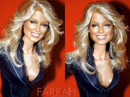 FARRAH 1.0 by farrahlfawcett