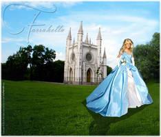 Farrahella by farrahlfawcett
