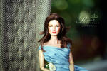 Jaclyn Smith for Regent Miniatures by farrahlfawcett