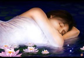 Dreaming by Thunderbird111
