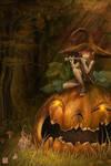 Halloween by Thunderbird111