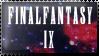 final fantasy ix by atpinball