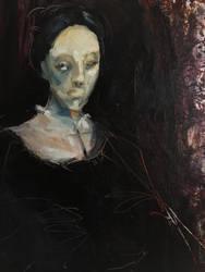 Esperanzita (Estudio II -Study II) by Lila1925
