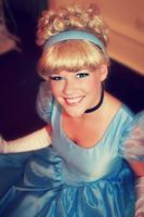 Cinderella by Darkmoonwanted