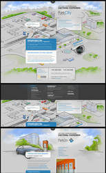ParkCity by art-designer