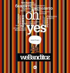 weBanditoz by art-designer