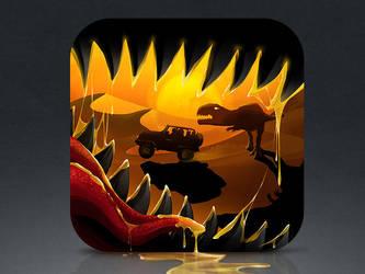 DinoD by art-designer