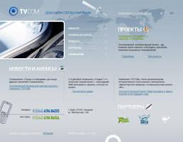 TVCOM by art-designer