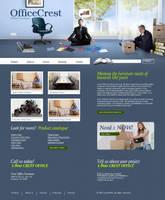Crest Office v1 by art-designer